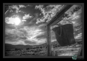 Bodie Well 1