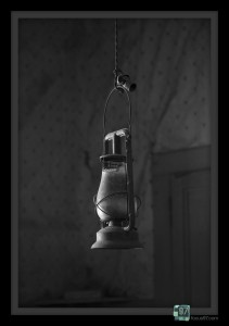 Bodie lamp