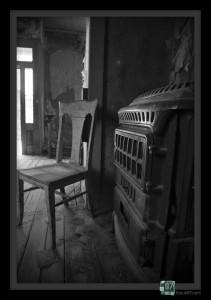 Bodie furnace