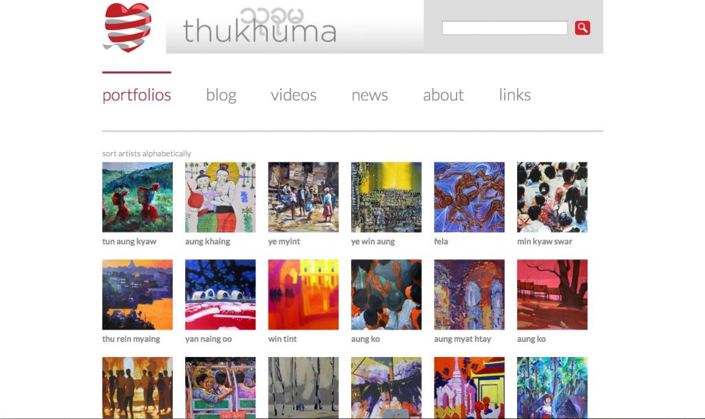 Thukhuma