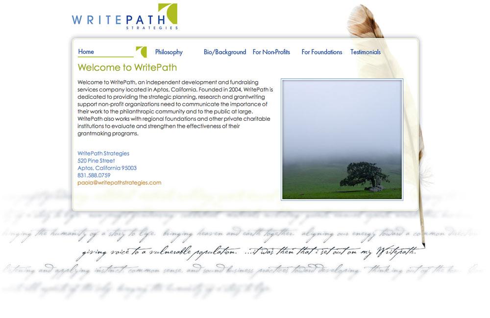 write-path